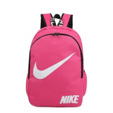 Рюкзак Nike APS школьный розовый